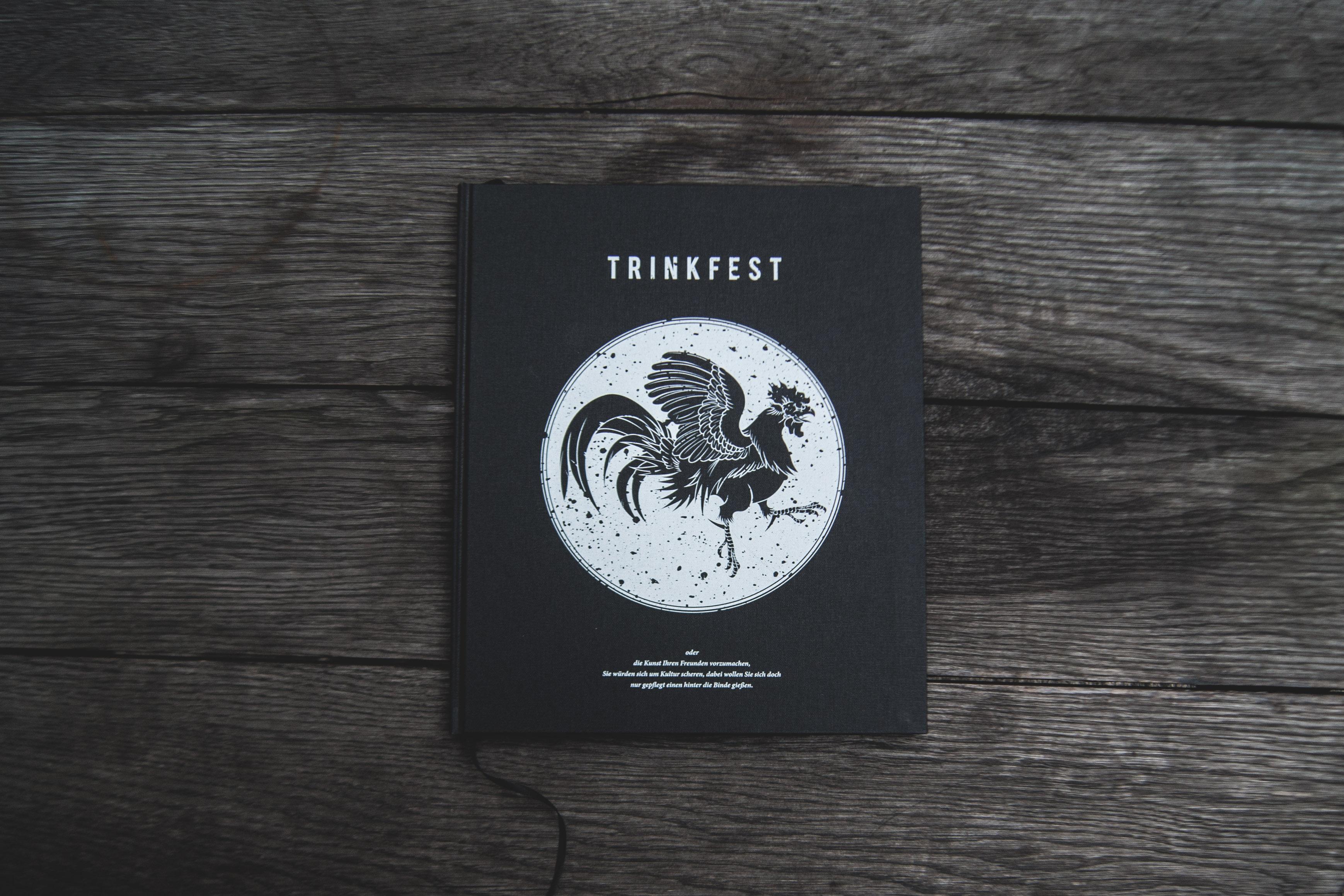 Cocktailbuch - Trinkfest