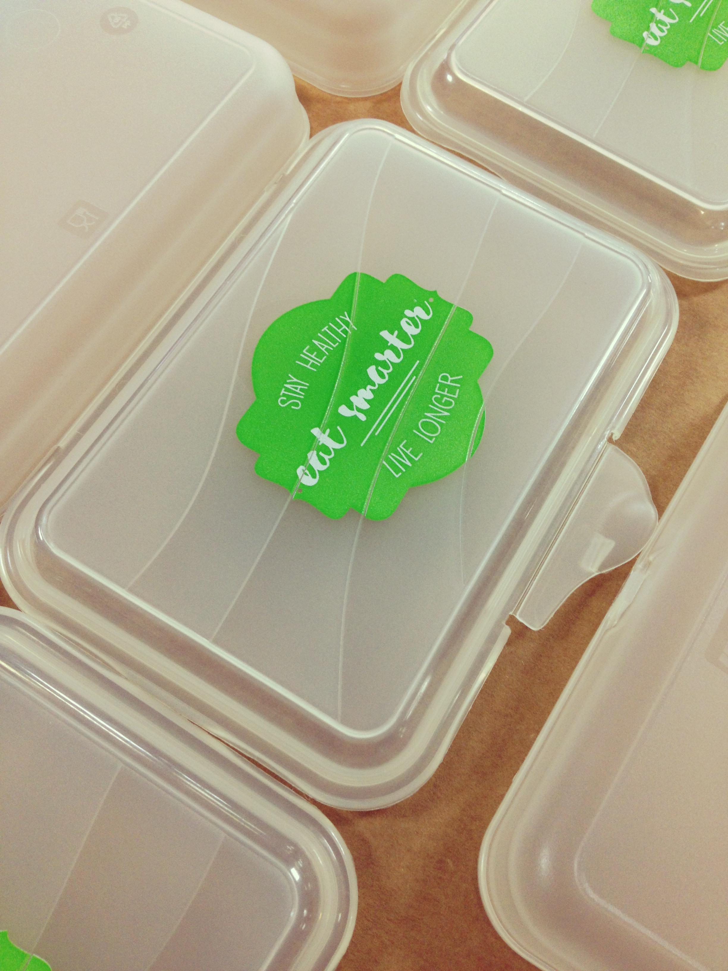 """""""eat smarter"""" - Gesunde Ernährung bei Studenten"""