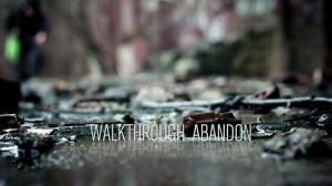 Walkthrough Abandon
