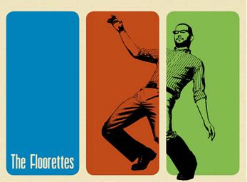 The Flooretts