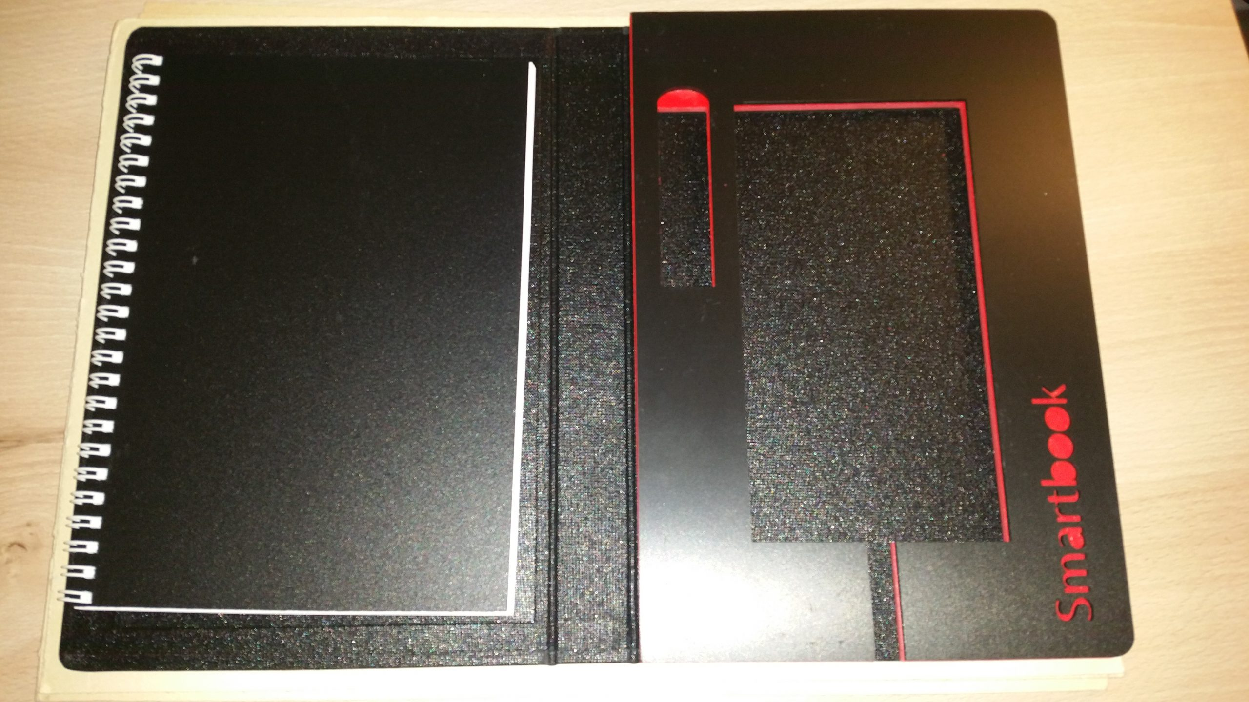 Projekt Smartbook