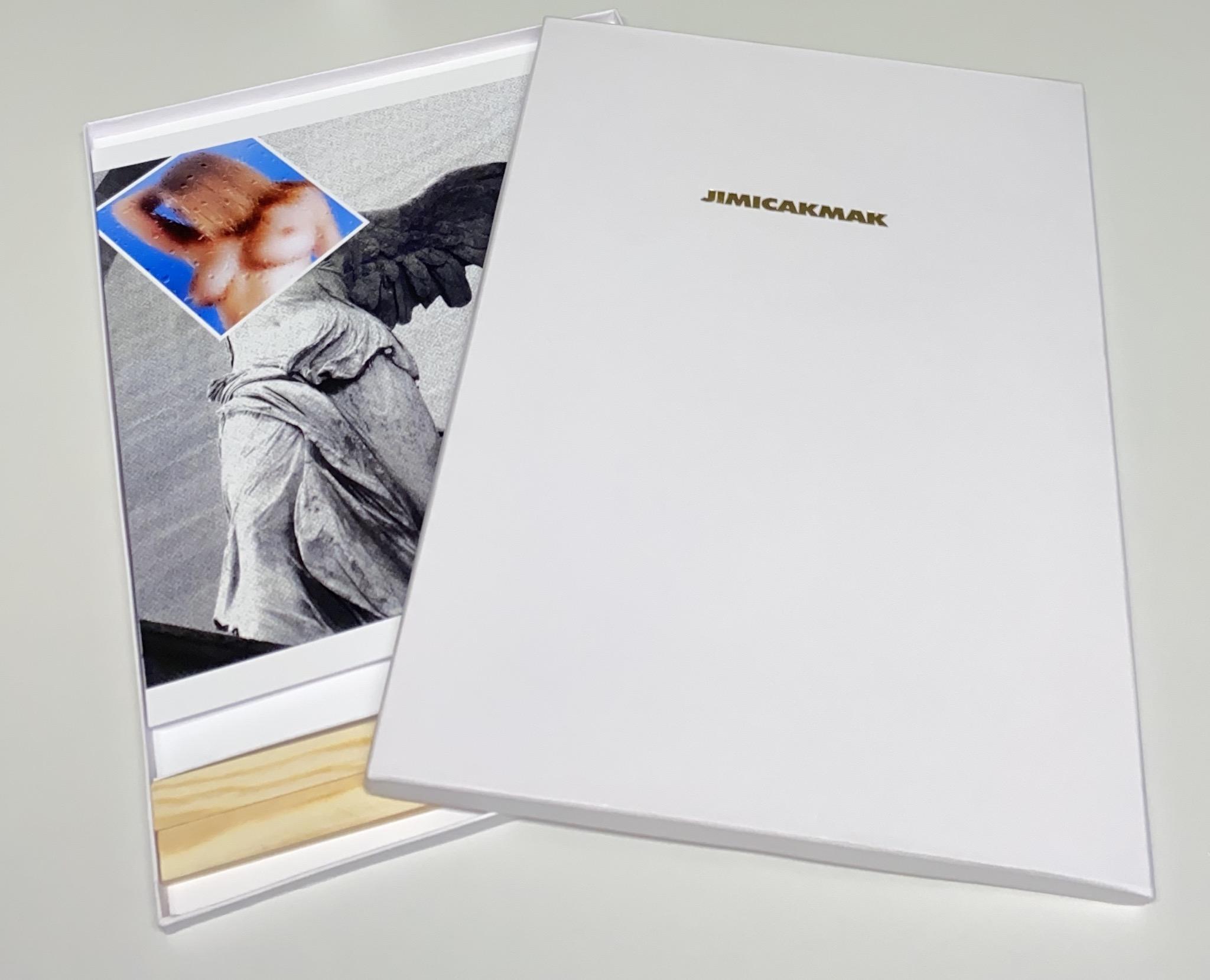 Künstlerbox - Jimi Cakmak
