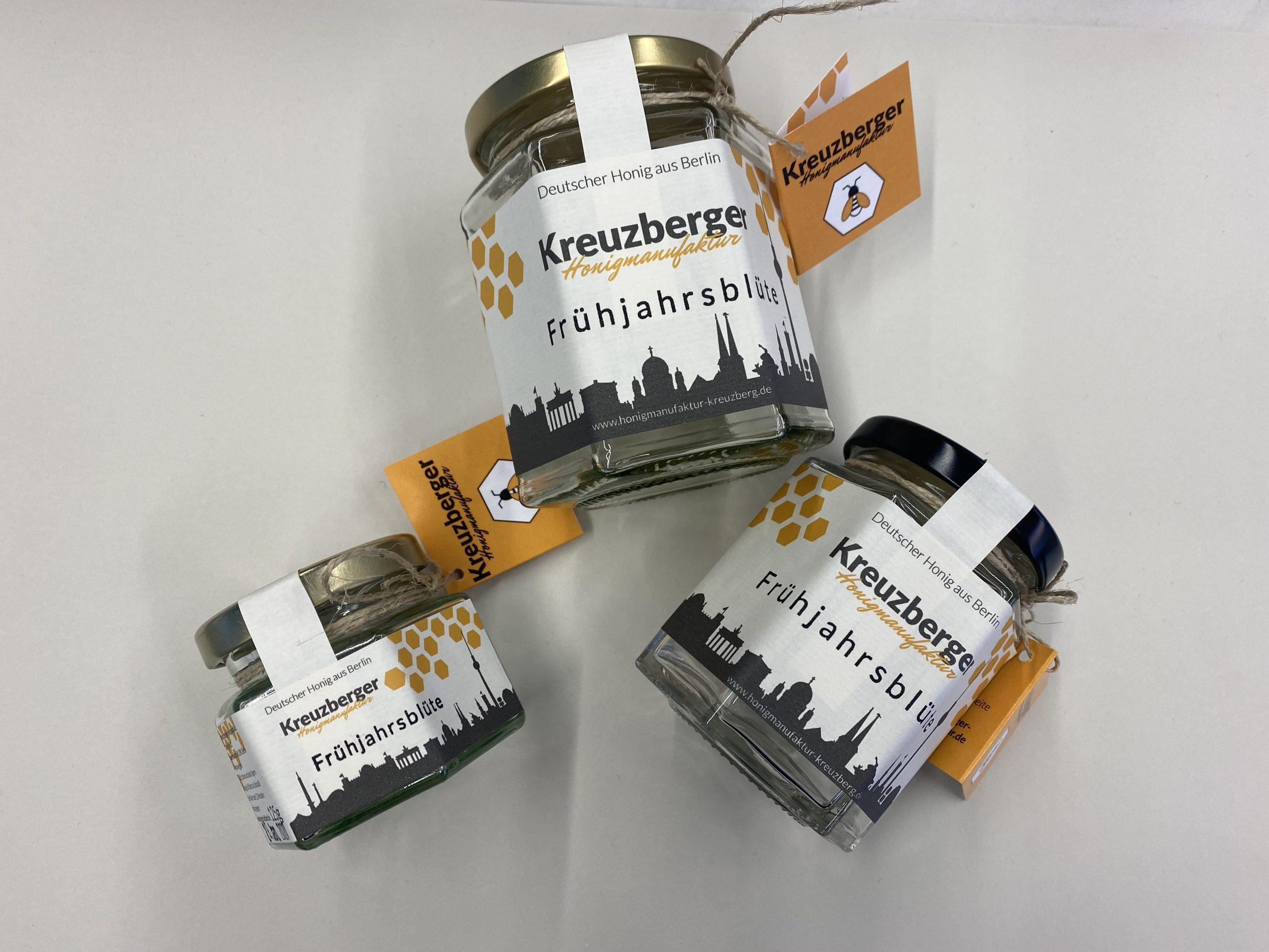 Kreuzberger Honigmanufaktur