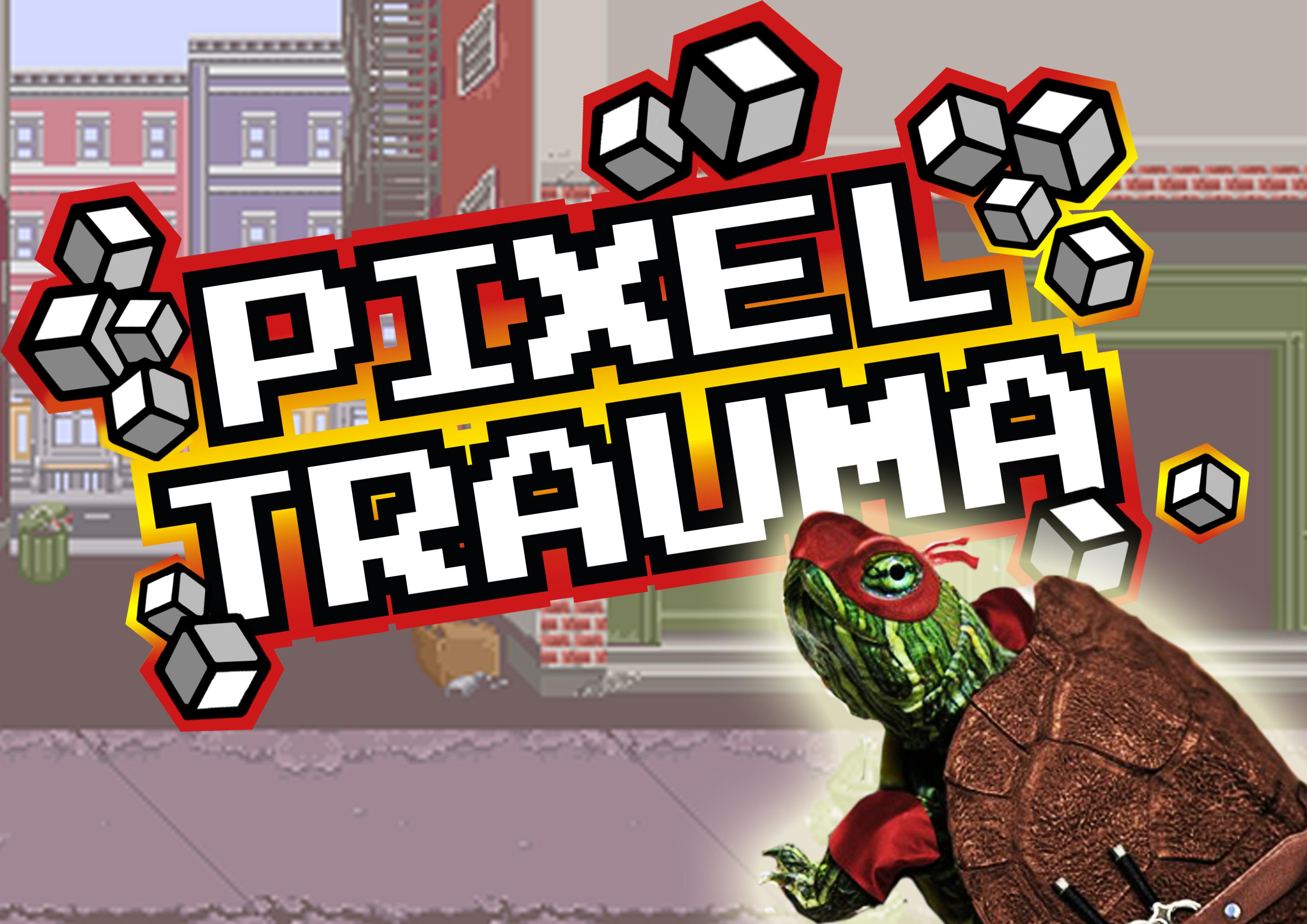 Pixeltrauma