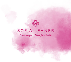 Sofia Lehner Kinesiologie – Touch for Health