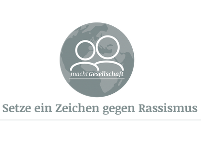 machtGesellschaft - interkulturelles Projekt Master DMT