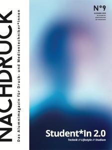Nachdruck 9 Cover