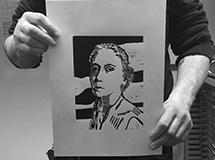 Christian Rödiger mediales Portrait